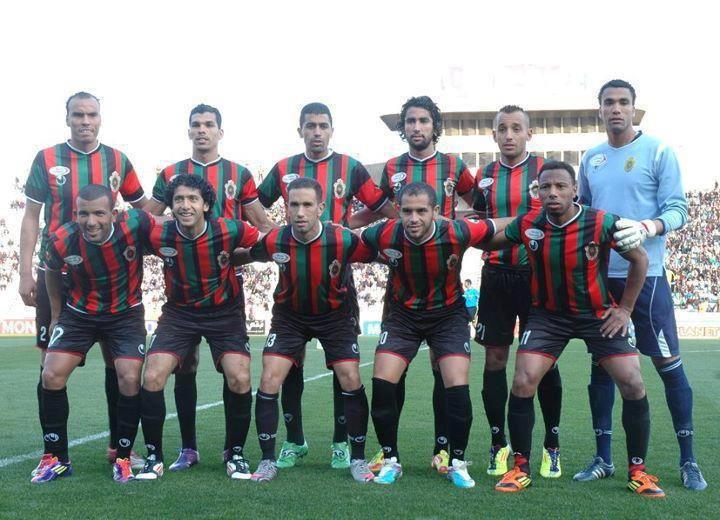 Футбольные клубы: ФАР (Рабат, Марокко) ч.2 - AS FAR de Rabat / Forces  Armees Royales Rabat - 19 Декабря 2012 - Блог - Global Football